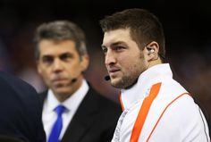 """Dallas Cowboys: Should the Cowboys Sign Tim Tebow If He's Released?"" Bleacher Report (January 17, 2013)"