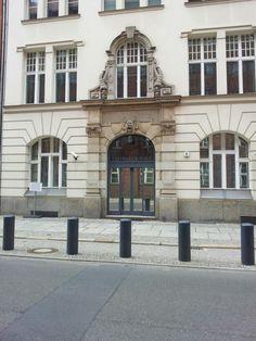 Leo Baeck Haus