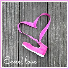 c540dceb3 Emel handmade children shoes - pink shoes - balerinas Emel love summer kids  shoes - baby