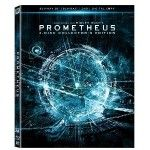 Prometheus- Target Exclusive 4-Disc Unboxing. Check out this unboxing video of all the great content and features that come with the Target Exclusive Prometheus 4-Disc box set.