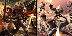kabaneri of the iron fortress - Google Search
