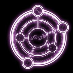 Magic Circle by ~Chroza on deviantART