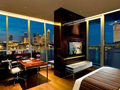 Hotel Rooms | ... Fabulicious: Besotted – Fullerton Bay Hotel's Room with a View