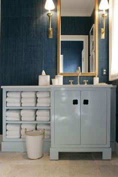 Zo creëer je de denim look in huis - Roomed | roomed.nl