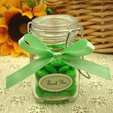 This looks like a Yankee Candle Jar..cute idea for a gift.