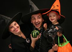 Don't let your kids have all the fun on Halloween. Here are 10 tips to help you turn Halloween into a fun family event.