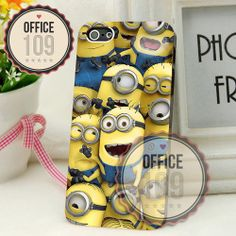 Phil Dave and Friends  iPhone 4/4s/5/5s/5c Case  by Office109, $15.50