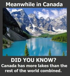 Personally, I'd choose Banff National Park over Jasper - Moraine Lake, Alberta, Canada Lago Moraine, Alberta Canada, Banff Canada, Banff Alberta, Jasper Alberta, Oh The Places You'll Go, Places To Travel, Places To Visit, Lac Louise