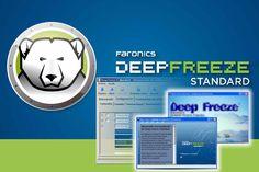 Deep freeze 7 full  license key