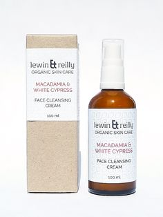 Certified organic & wild harvested ingredients grown throughout Australia and the islands of the South Pacific. Bio-dynamic macadamia oil and native white cypress essential oil and extract are just some of the fine examples of what you'll find inside our lewin & reilly | organic skin care creations. For more info visit: https://www.lewinandreilly.com.au/white-cypress-extract/