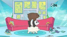 1920x1080 Cartoon Network UK HD We Bare Bears Teaser Promo