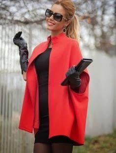 Classy on The Villa Alphie | Best Coats 2013