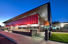 Arkhefield triumphs at Central Queensland AIA Awards | Australian Design Review