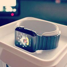 438d978c6b2 Box perfection  applewatch  applestore  watch  apple   applewatchlinkbracelet  linkbracelet  space