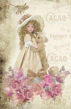 Victorian children: