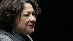 Longtime Supreme Court reporter Joan Biskupic's new book on Justice Sonia Sotomayor reflects on the nation's first Latina justice.