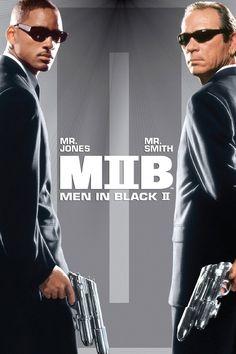 Men in Black II streaming VF film complet (HD) - streamcomplet - film streaming Streaming Vf, Streaming Movies, Hd Movies, Movies Online, Movie Tv, Movies Free, Movie List, Men In Black, Tommy Lee Jones