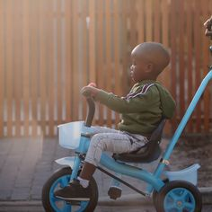 Little riders can learn to walk or really roll with push and pedal ride-ons. Which is perfect for your little one? We've got you covered, just check out our guide to find the ride for them!