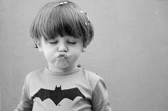 pouty lip day