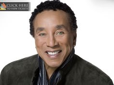 #SmokeyRobinson live in #Houston (Friday, October 7, 2016 - 8:00 AM). Click on image to view avaliable tickets, more info about other events in #Houston you can find at http://houstonliveeventsschedule.tumblr.com