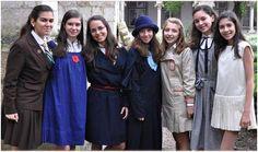 Por ocasião do 114.º Aniversário do Instituto de Odivelas (IO), no dia 14 de Janeiro de 2014, as alunas envergaram modelos de fardas e de equipamento de Ginástica existentes no Guarda-Roupa do IO, em perfeito estado de conservação — em Instituto de Odivelas.