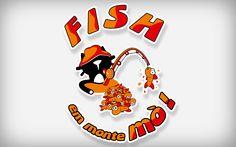 Fish em Monte Mó | Miau Miau Mó Store