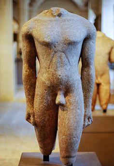 Département des antiquités grecques, étrusques et romaines du musée du Louvre - Wikiwand