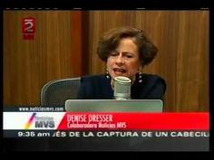 El escándalo de Carlos Romero Deschamps con Carmen Aristegui