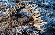 Rimed Arch by escher is still alive, via Flickr