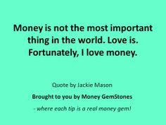 Something funny to end your week :) www.moneygemstones.com