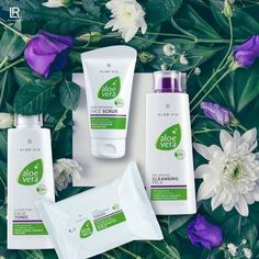 After Sun, Lr Partner, Lr Beauty, Anti Aging, Aloe Vera For Skin, Lotion, Bubble, Cleansing Milk, Face Skin