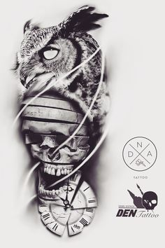 Arm Tattoos Drawing, Half Sleeve Tattoos Drawings, Owl Tattoo Drawings, Forearm Band Tattoos, Half Sleeve Tattoos Designs, Baby Tattoo Designs, Family Tattoo Designs, Lion Tattoo Design, Japanese Tattoo Designs
