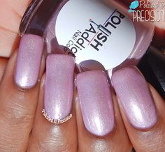 Polish Addict Nail Color- Trust Me, I'm the Doctor Collection Review  Are You My Mummy?