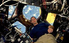 Mission Proxima : Thomas Pesquet reste plus longtemps que prévu à bord de l'ISS