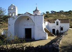 Capillas y Templos - Cordoba (Argentina)