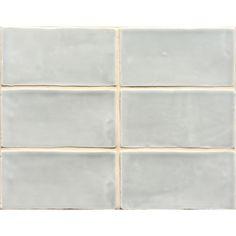 Perini Tiles Subway Tiles - Amano