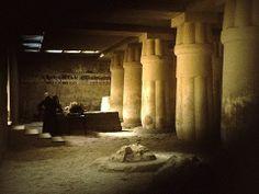 Tomb of Ramose III, Ancient Egypt Pharaoh.