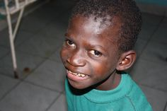 From our DR Congo journey with MAF in 2011