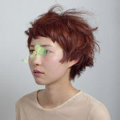 pixie asian haircut - Trend Hair Makeup And Outfit 2019 Asian Haircut Short, Super Hair, Grunge Hair, Great Hair, Hair Today, Short Hair Cuts, Short Bangs, Short Pixie, Hair Dos
