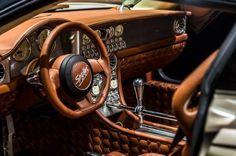 Spyker C8 Preliator | Drive