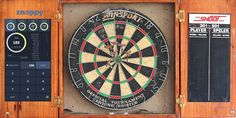 🎯 It's time to upgrade your darts score. Download Znappy Darts Scoreboards app and enjoy the game's speed. 🎯  http://www.znappy.com/darts/ #Darts #Score #ZnappyGames