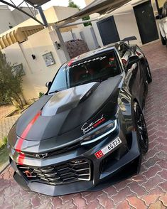 Luxury Sports Cars, Best Luxury Cars, Sport Cars, Chevrolet Camaro, Camaro Car, Custom Muscle Cars, Custom Cars, Supercars, Lux Cars