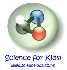 Science for Kids - Fun Experiments, Facts, Games & Projects    ...they aren't into everything animated or online but this one was good!
