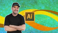 [Free 100 % coupon Udemy] Adobe Illustrator CC Mastery: Zero to Hero in Illustrator - Younes Pro Learn Illustrator, Adobe Illustrator Cs6, Grid Tool, Blend Tool, Effects Photoshop, Theme Template, Learn To Code, Freelance Graphic Design, Photoshop Design