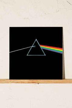 Pink Floyd - The Dark Side Of The Moon LP