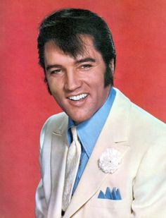 Elvis Presley Photos
