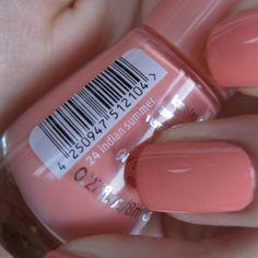 Essence gel nail polish Indian summer | Blender Online