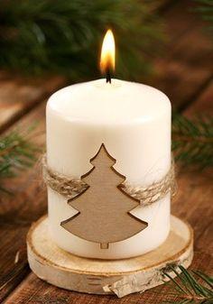 Christmas 2019, Christmas Crafts, Merry Christmas, Christmas Decorations, Xmas, Christmas Ornaments, Homemade Candles, Diy Candles, Homemade Gifts