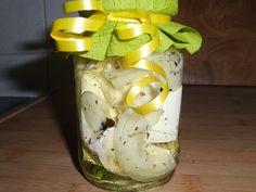 Eingelegter Knoblauch - Camembert, ein sehr leckeres Rezept aus der Kategorie Marinieren. Bewertungen: 13. Durchschnitt: Ø 4,3.