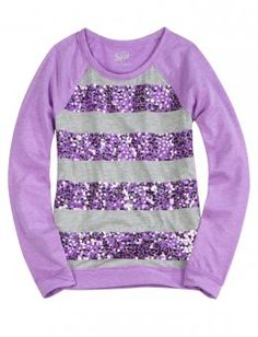 justice for girls dresses   ... Knit Sweatshirt   Girls Tops & Tees Clothes   Shop Justice on Wanelo